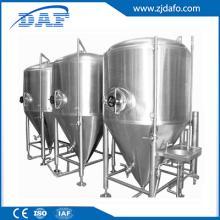 Beer Fermentation Tank Fermenter Industrial Fermentation