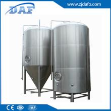 dimple jacketed Fermentation tank