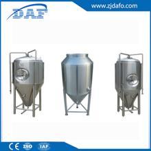 beer brewing line