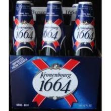 Kronenbourg beers