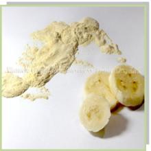 High Quality Freeze Dried Banana Slice with BRC, HACCP, KOSHER, ISO, HALAL,wholesale