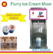 Competitive Advantage Mc Flurry Ice Cream Maker Mixer for Sales
