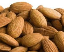 Best quality Almond Nuts well preserved ..