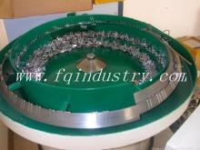 vibratory parts feeders for components
