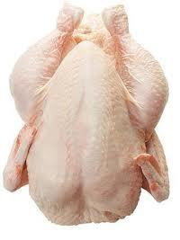 freed chicken