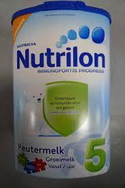 Aptamil, Nutrilon, Cerelac, Bebelac Infant Milk Powder