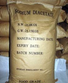 Sodium diacetate(SDA) Food Grade Preservatives