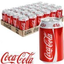 Coca-cola,Pepsi, Sprite, Mirinda, Nestea, Lipton