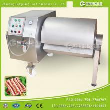 Vacuum roll mix machine