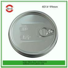 Hot sale beverage cans lids for apple juice