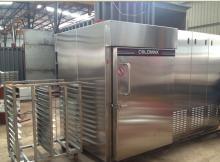 food freezing machine/food vacuum freezing machine/food fast freezing machine
