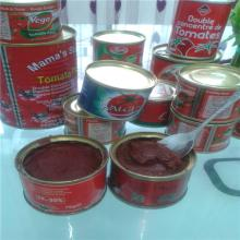 2015 new crop canned tomato paste