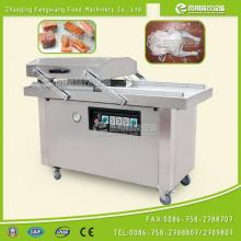 DZ-600 Vacuum Packing Machine/Vacuum Gas Flushing Machine