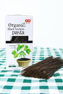 Organic Black Soybean Noodle