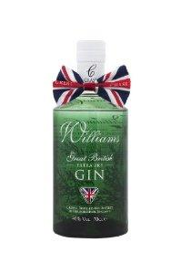 English Dry Gin
