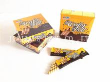 CCHAHA Wafer Roll / Egg Roll / Chocolate Roll / Crispy Biscuits