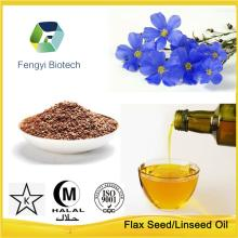 100% Pure & Natural Flax seed oil/linseed oil