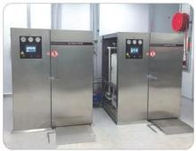300kg instant rice machine