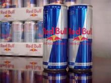 Red-Bull Energy Drink, Energy Drinks