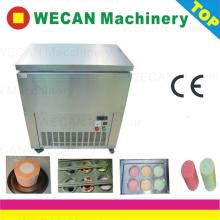 Automatic snow flake ice block making machine for sale