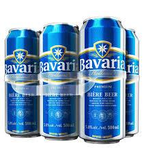 Bavaria beer and non alcoholic drinks cans and bottles 250ml and 330ml ..