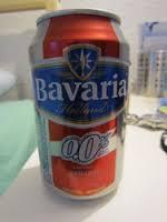 Bavaria, non-alcoholic beer