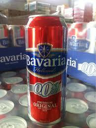 Bavaria Premium Non-alcoholic Malt, (0.0%..)