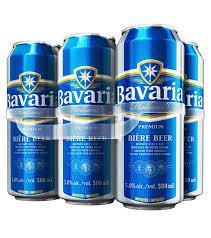 Bavaria Premium Non-alcoholic Malt (0.0%) Available