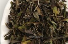1st Grade White Peony Tea