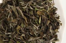 High Grade White Peony Tea