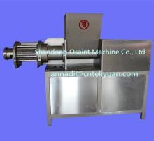Chicken meat bone separators machine