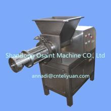 High quality stainless steel meat deboner machine