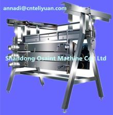 high-quality stainless steel turkey slaughter machine small