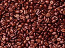 Dried Coffee Bean