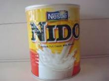 Grade Original Best quality Nido Milk Powder