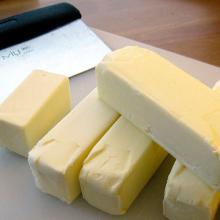 Unsalted Sweet Cream Butter