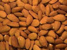 Copy of Top Quality Almond Nuts, Grade A Almond Nuts