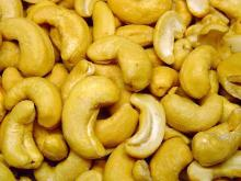 Copy of Cashew Nuts, Almond Nuts, Pistachios and others Grains for sale.