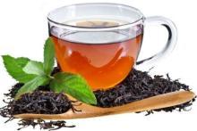 Black Tea, Green Tea For Sale