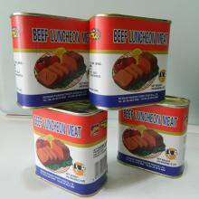 Canned Meat and Beef supply