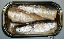 High Quality Canned Sardine fish In OilCanned Sardine Fish, Sardine Fish With Oil, Sardine Fish Toma