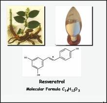 Polygonum cuspidatum extract / resveratrol 95%