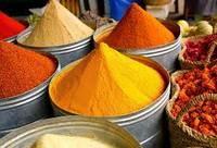 Cumin,Basil,Bay Leaves,Oregano,Star Anise,Saffron,Curry Powder