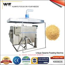 Sesame Roasting Machine (K8006035)