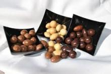 chocolate dragee products
