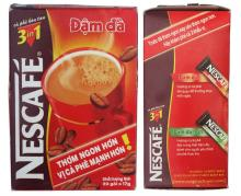 Instant coffee 3in1