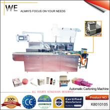 Automatic Laminated Film Aseptic Pillow Filling Machine (K8010105)