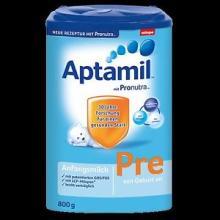Aptamil Pre Baby Milk Powder