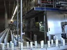 TETRA PAK FILLING MACHINES