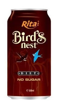 No Sugar Bird Nest Drink
